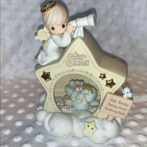 Star-ing at the Heavens Precious Moments figurine